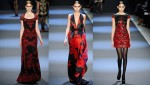 Naeem Khan Fashion Show