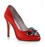 Caparros Object Pump $59.95