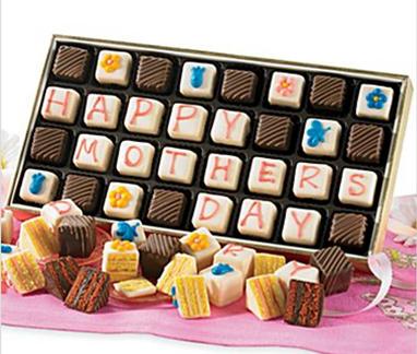 Figi's Happy Mother's Day Petit Fours