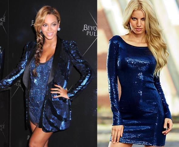 Photo of Beyonce by PacificCoastNews.com
