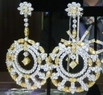 Rafaello & Co. earrings