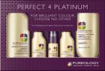 P 4 P Brilliant Blonde Box