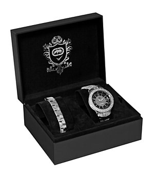 Ecko Unlimited The King Boxed Watch Set, $225