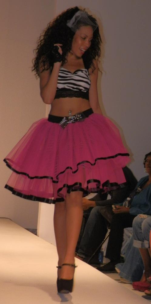 Brooklyn Fashion Week(end) - Badass Pretty Clothing