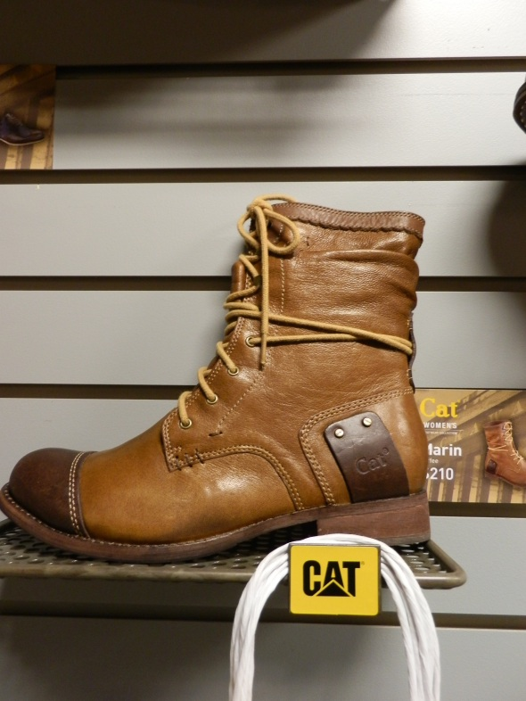 Cat Boot Shoes