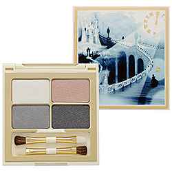 Midnight Hour Eyeshadow Palette ($30)