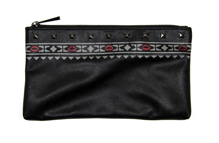 Remix Make Up Bag Hi Res