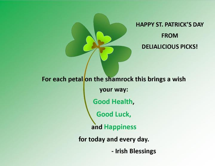 st patricks greeting fphny
