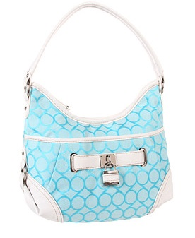 Nine West 9 Jacquard Hobo , $47.99