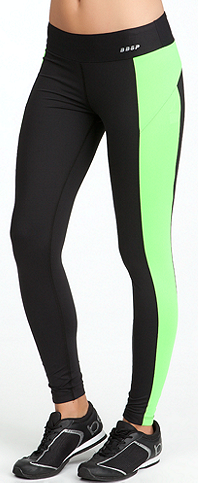 BEBE SPORT olorblock Leggings, $64.00