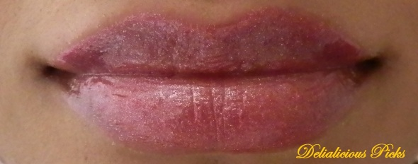 Kevyn Aucoin The Lip Gloss - Hydraa