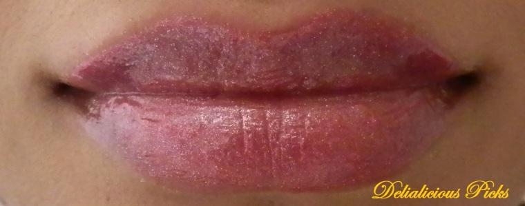 Kevyn Aucoin The Lip Gloss - Hydraa