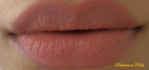 Kevyn Aucoin The Matte Lip Color - Relentless
