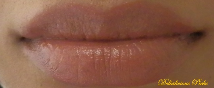 Kevyn Aucoin The Expert Lip Color, Thelmadora (Rosy Nude)