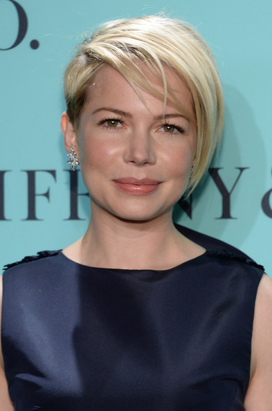 Michelle Williams (April 17, 2013 - Source: Dimitrios Kambouris/Getty Images North America)