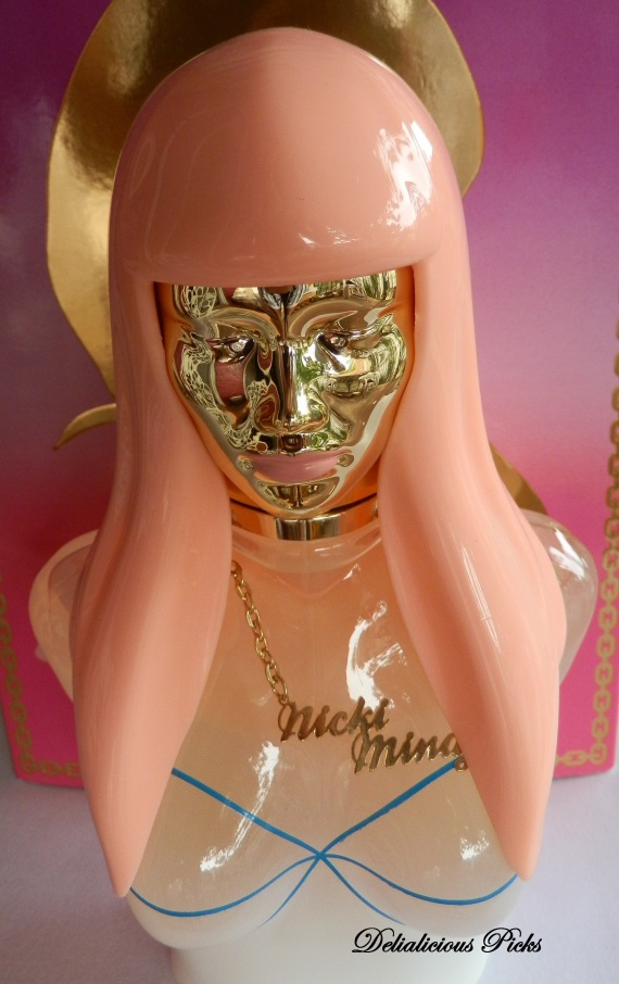 Pink Friday by Nicki Minaj Eau de Parfum