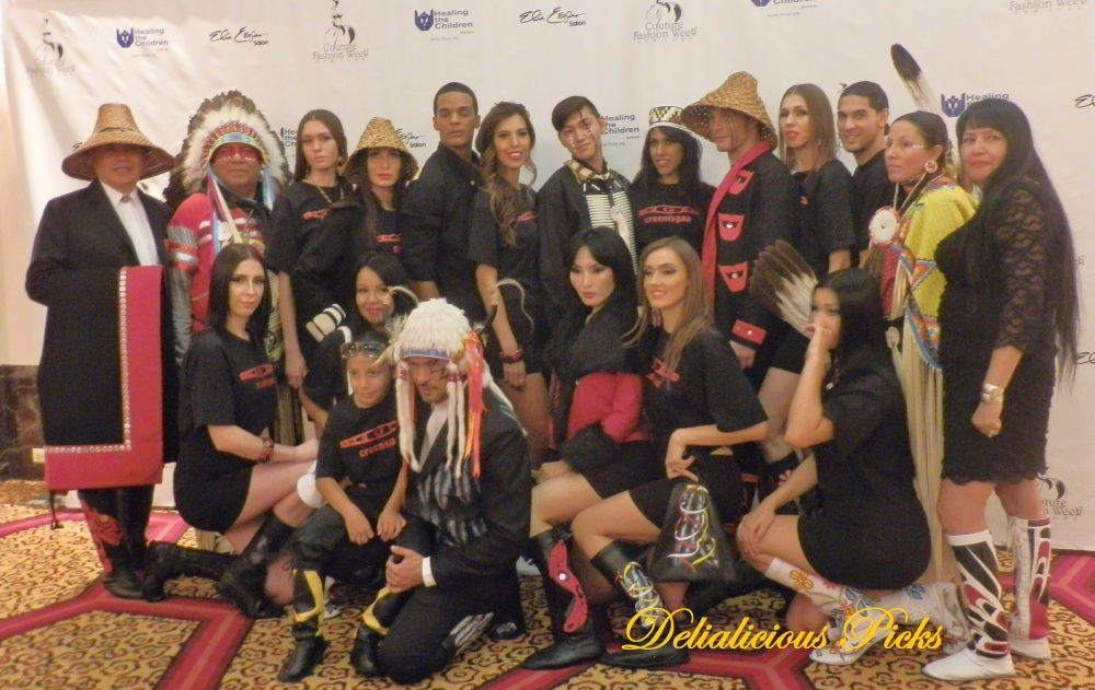 Debut Collection of Traditional First Nations Designs from creenisgaa clothing