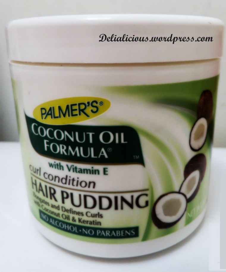 palmers coconut oil