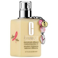 Clinique Great Skin, Great Cause Breast Cancer Awareness Dramatically Different Moisturizing Lotion+, $38.00