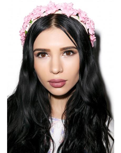Flower Power Headband, $9.00