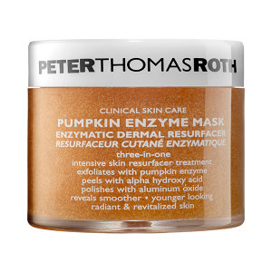 Peter Thomas Roth Pumpkin Enzyme Mask, $58.00