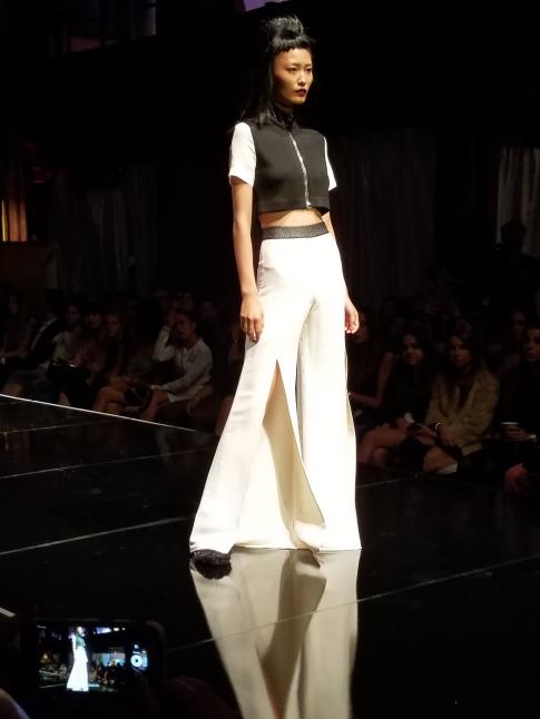 Elochee fashion show (Photo credit: Jolevette)
