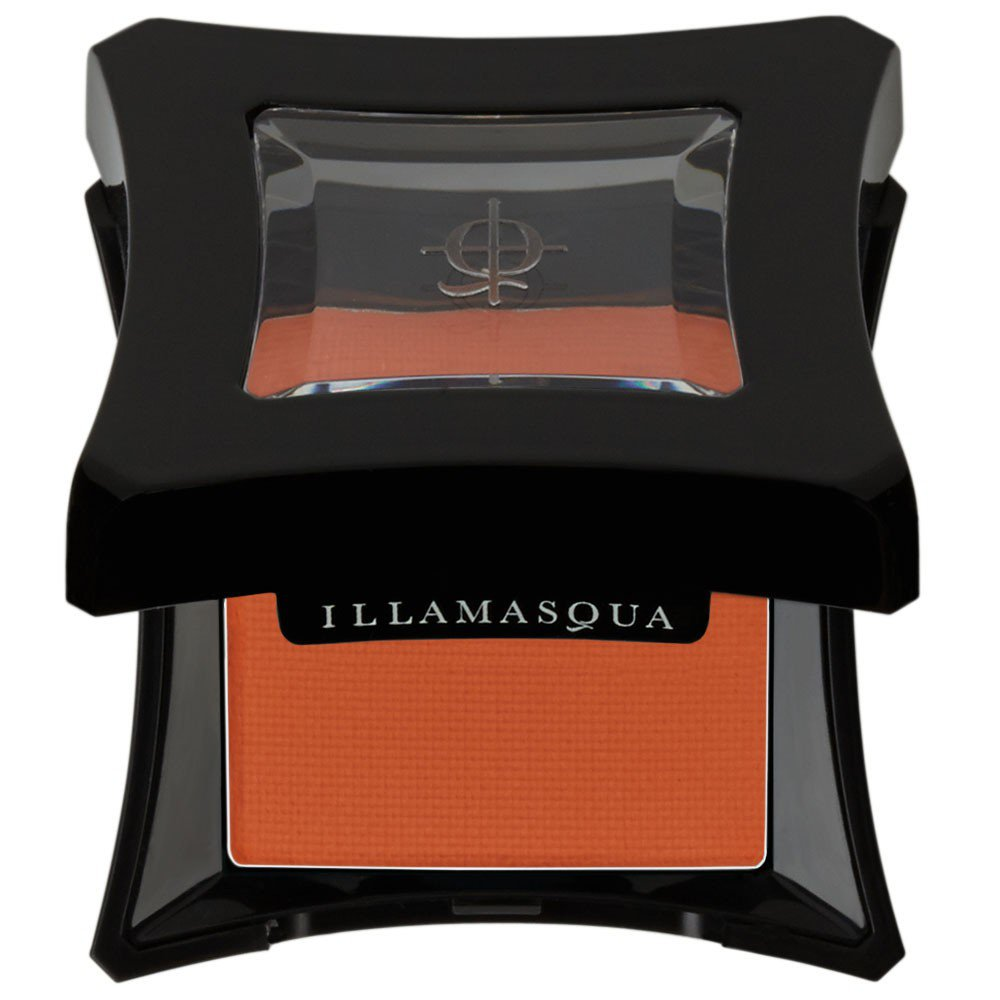 Illamasqua Powder Eyeshadow in Vulgar, $23