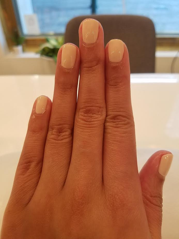 Nontoxic Nail Salon Offers Meditation and Manicures – MIXED EGO